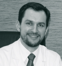 Plastic Surgery Clinic Doctor 5