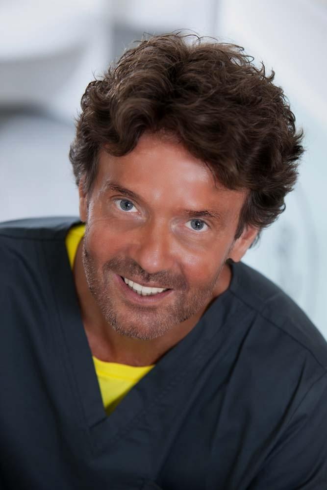 Dr. Bernhard Giesenhagen