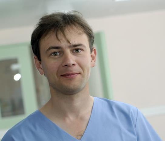 Dermatology Clinic Doctor 2