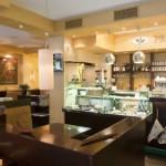 Kaunas City Restaurant