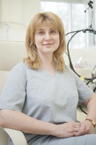 Dermatology Clinic Doctor 4