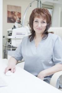 Dermatology Clinic Doctor 5