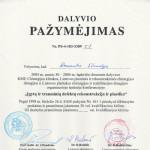 20040130-Pažymėjimas_maz1