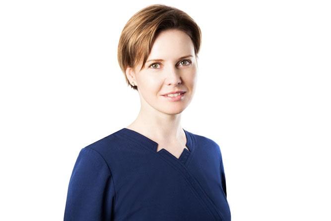 Dr Loreta Pilipaityte