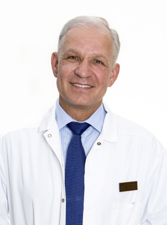 Dr. Gintaras Papeckys