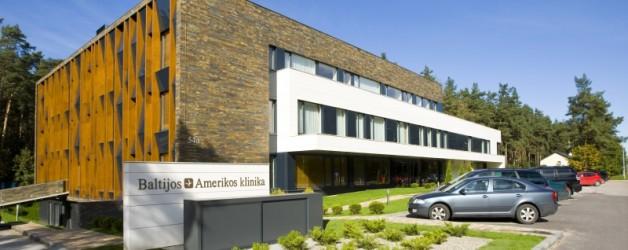Baltic American Clinic